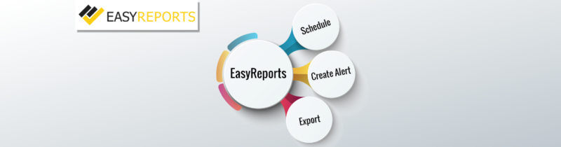 Why Easy Reports – the solution to look for when