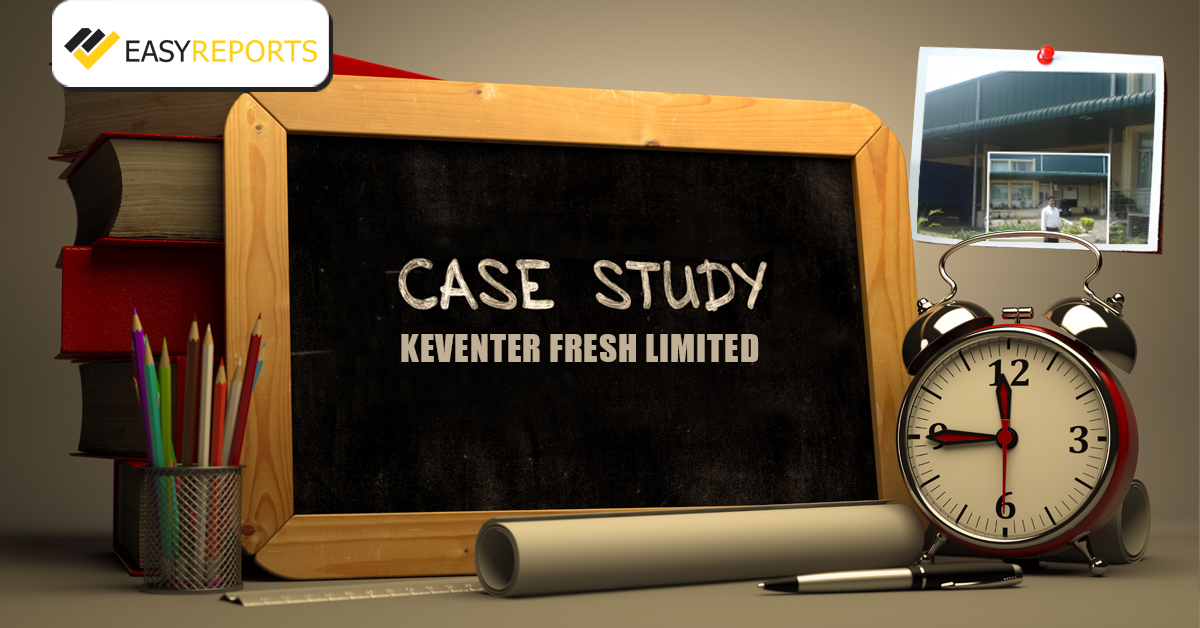 case studies of keventer agro limited View kanad maitra, pmp's profile on linkedin,  - prepare customer case studies  pepsico, keventer agro,.