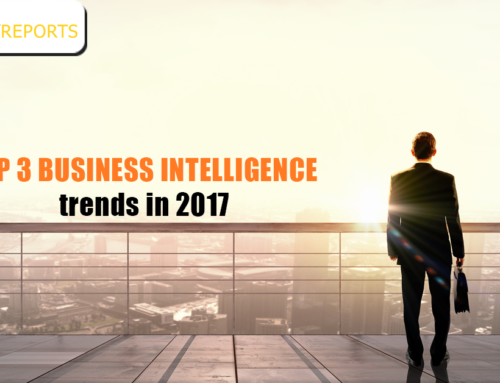 Top 3 Business Intelligence Trends in 2017