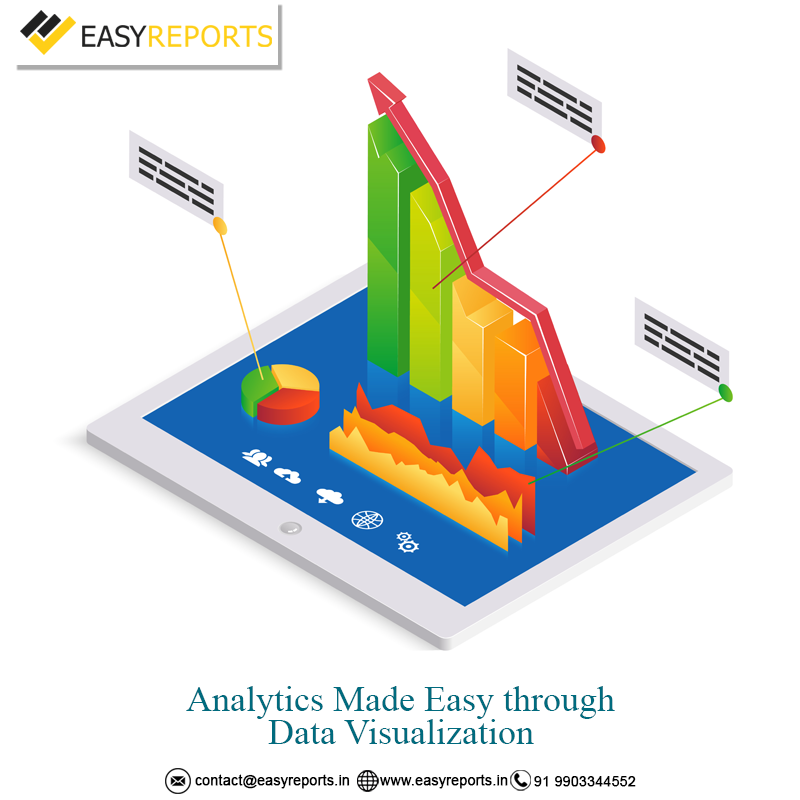 Analytics through Data Visualization