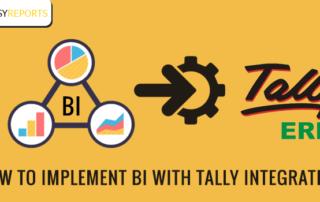 BI Tool Implementation