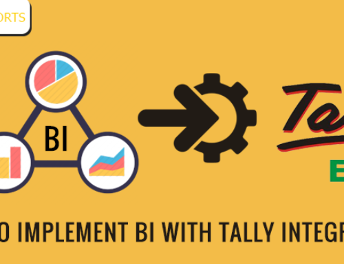 How to implement BI with Tally Integration