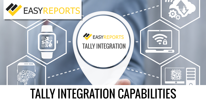 tally erp 9 integration