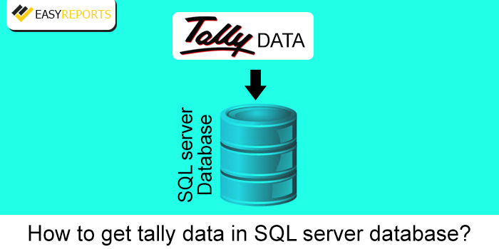 tally data synchronization