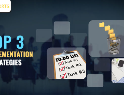 Top 3 BI Implementation Strategies