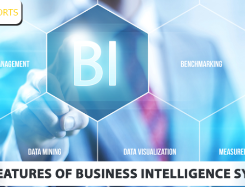 Key Features of Business Intelligence System