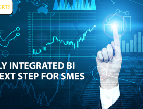 Tally Integrated BI – The Next Step for SMEs