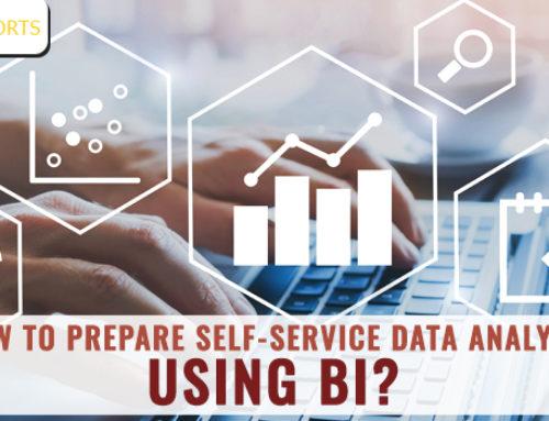 How to Prepare Self-Service Data Analysis using BI?