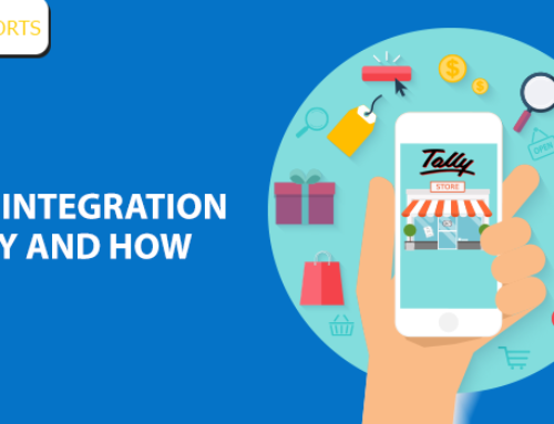 Tally Integration – Why and How