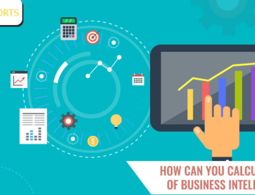 How Can You Calculate ROI of Business Intelligence