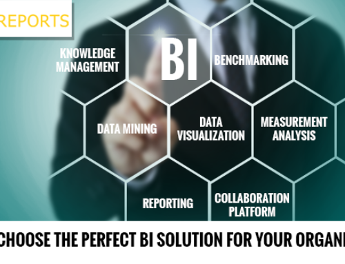 How to Choose the Perfect BI Solution for Your Organization?