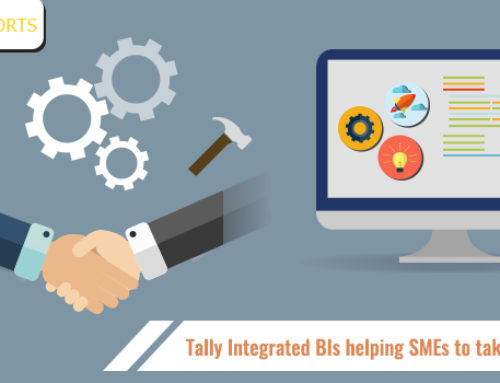 Tally Integrated BIs Helping SMEs to Take the Next Leap