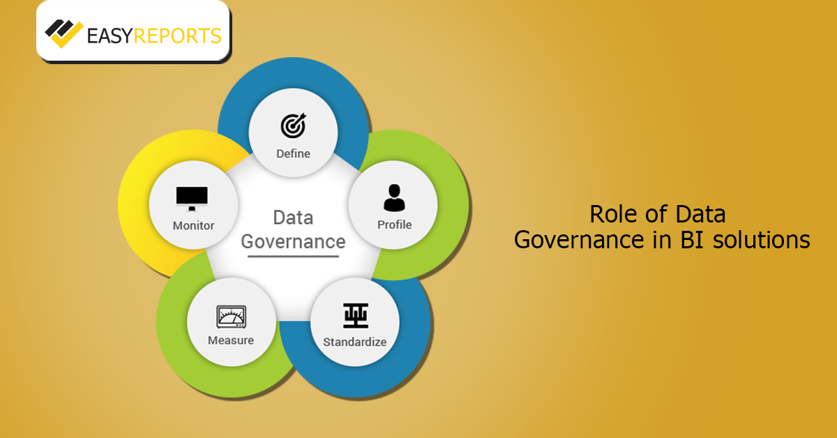 role of data-governance in BI Solutions
