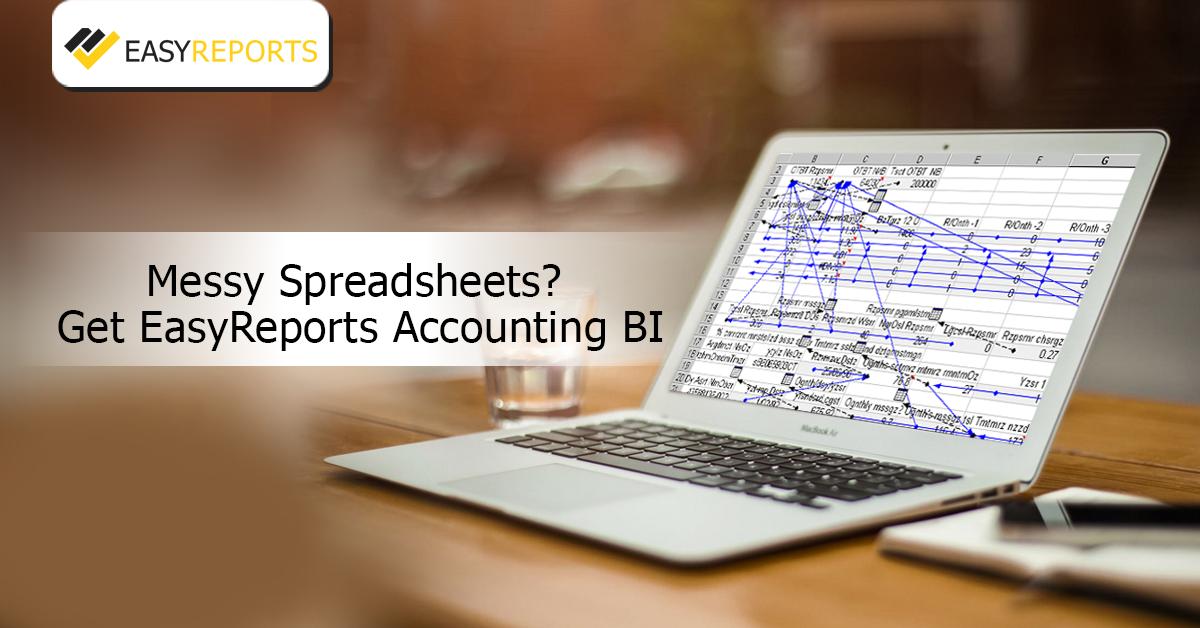 Easy reports-accounting-BI