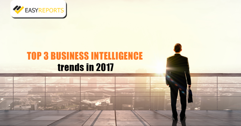 EASY REPORTS Top 3 Business Intelligence