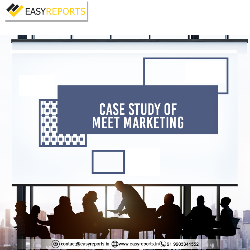 case study of meet marketing