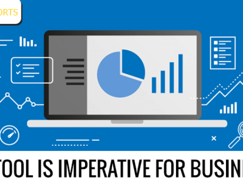 BI Tool is imperative for Business