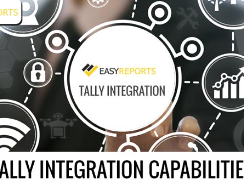 Tally Integration Capabilities