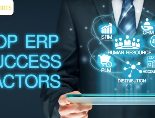 Top ERP Success Factors