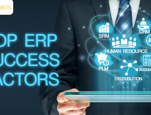 Top ERP Success Factors