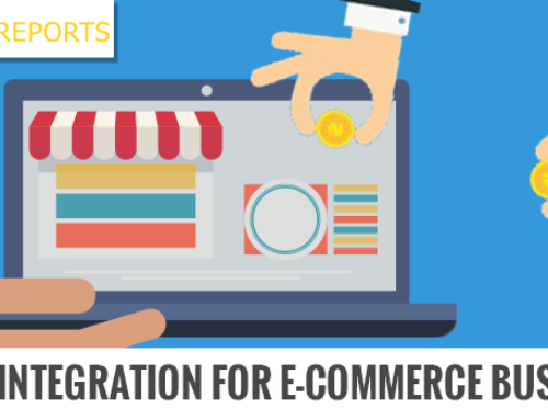Tally Integration for E-commerce Business